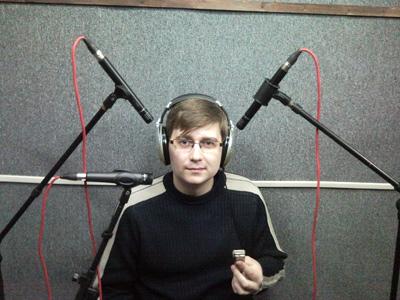 Стас Соколов