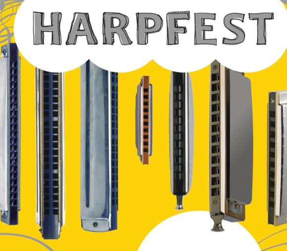Harpfest 2016